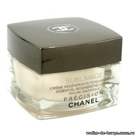 Крема для глаз и лица от chanel